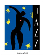Matisse Jazz Art Print Click here to zoom in