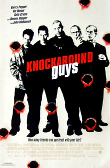 Knockaround Guys Movie Poster