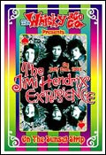 Jimi Hendrix Whisky A Go Go Poster Click  to zoom in