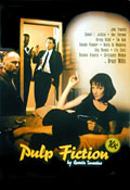 Pulp Fiction Click here to zoom in