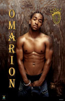 Omarion Poster